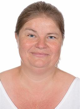 Sabine Cosman