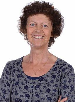 Fabienne De Caluwe