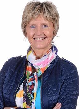 Kristine Tas