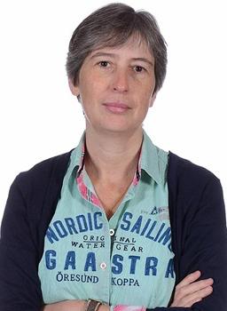 Caroline Van de Casteele