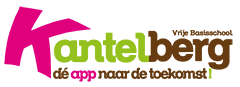 Vrije Basisschool Kantelberg Logo
