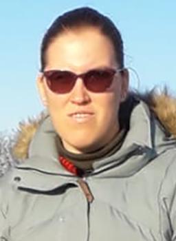 Ine Weynsberghe