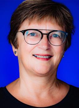 Martine Roels
